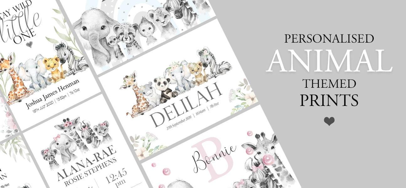 Shop for Animal Prints